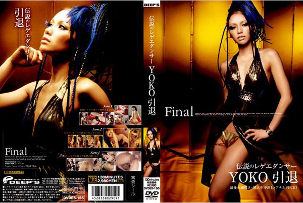 Yoko in Final