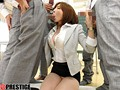 Yui Akane in Enjoy High School 5