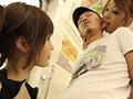 Wakana Kinoshita & Nanako Mori in Filthy Perverted W Ladies
