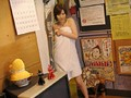 Nanako Mori in Sis-In-Law To Public Bath