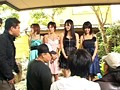 Sakura Aida  Saori Hara  Azusa Itagaki  Sasa Handa in Fan Thanksgiving 4 Hours video