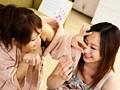Cocomi Sakura & Yua Tokona in Making Of S Class Girl